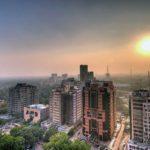 Größte Städte Dehli