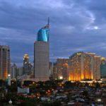 Größte Städte Jakarta