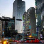 Größte Stadt Seoul